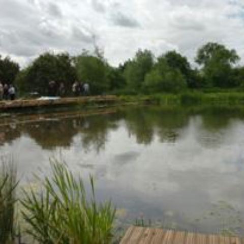 Dane Valley Fishery